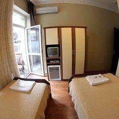 Paradise Hotel Турция, Стамбул - 1 отзыв об отеле, цены и фото номеров - забронировать отель Paradise Hotel онлайн удобства в номере