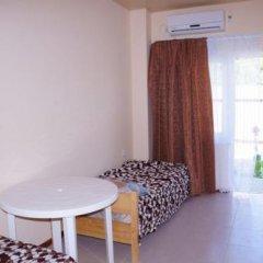 Гостиница Guest house Ludmila в Ольгинке отзывы, цены и фото номеров - забронировать гостиницу Guest house Ludmila онлайн Ольгинка комната для гостей фото 5