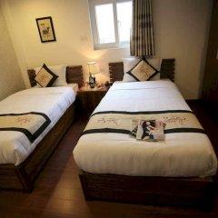 Отель Ha Noi Apple Hotel Вьетнам, Ханой - отзывы, цены и фото номеров - забронировать отель Ha Noi Apple Hotel онлайн комната для гостей фото 2