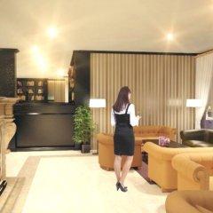 Отель Royal Park Apartments Болгария, Банско - отзывы, цены и фото номеров - забронировать отель Royal Park Apartments онлайн удобства в номере фото 2