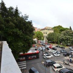 Отель Fabio Dei Velapazza Luxury Guest House балкон