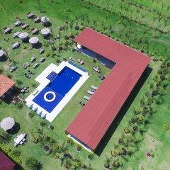 Hotel Matea San Isidro спортивное сооружение
