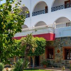 Отель Matheo Villas & Suites Греция, Малия - отзывы, цены и фото номеров - забронировать отель Matheo Villas & Suites онлайн фото 2
