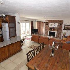 Villa MNM Турция, Калкан - отзывы, цены и фото номеров - забронировать отель Villa MNM онлайн в номере фото 2