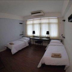 Отель G9 Bangkok Таиланд, Бангкок - 1 отзыв об отеле, цены и фото номеров - забронировать отель G9 Bangkok онлайн комната для гостей фото 2