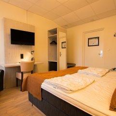 Отель Cityvandrarhemmet комната для гостей фото 2