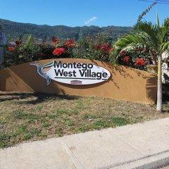 Отель Timeless Vacation Home Ямайка, Монтего-Бей - отзывы, цены и фото номеров - забронировать отель Timeless Vacation Home онлайн пляж