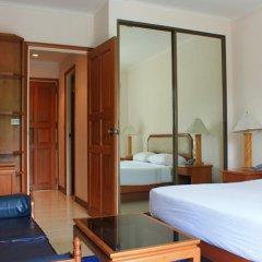 Отель The Monaco Residence Pattaya Таиланд, Паттайя - отзывы, цены и фото номеров - забронировать отель The Monaco Residence Pattaya онлайн комната для гостей