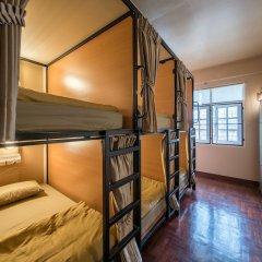 Snoozzze Hostel Бангкок интерьер отеля фото 2