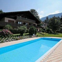 Hotel Schonbrunn Меран бассейн фото 2