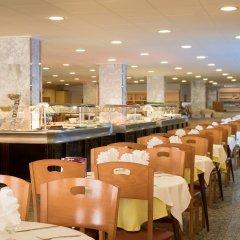Отель H·TOP Royal Star & SPA питание