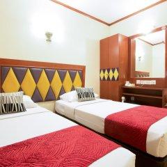 Hotel 81 Palace комната для гостей