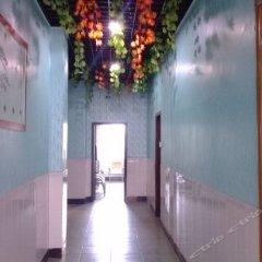 Отель Hongyun Hostel Китай, Чжуншань - отзывы, цены и фото номеров - забронировать отель Hongyun Hostel онлайн сауна