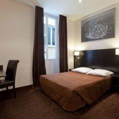 Отель Trocadéro комната для гостей фото 5