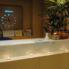 Hotel Ideal сауна