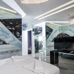 Отель Athens La Strada комната для гостей фото 3
