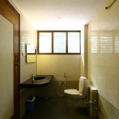 Отель Covinille ванная фото 2