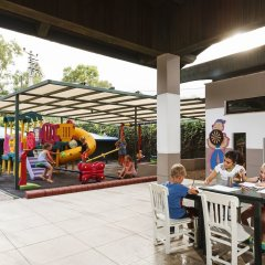 Отель Sherwood Greenwood Resort – All Inclusive детские мероприятия фото 2