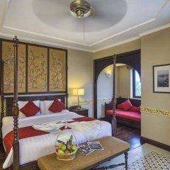 La Residencia. A Little Boutique Hotel & Spa сейф в номере