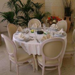 Hotel Alexander Palme Кьянчиано Терме питание