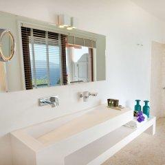 Villa Mahal Турция, Патара - отзывы, цены и фото номеров - забронировать отель Villa Mahal - Adults Only онлайн ванная