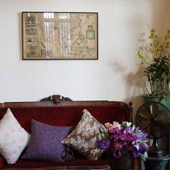 Отель The Bhuthorn Bed and Breakfast комната для гостей фото 5