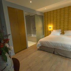 Отель Eden Lodge Paris комната для гостей