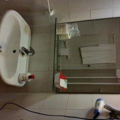 Отель Le Colombelle Массанзаго ванная фото 2