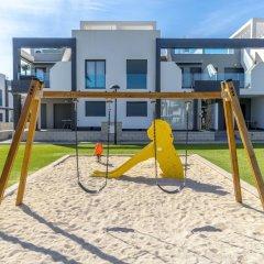 Отель Бунгало Espanhouse Oasis Beach 101 Ориуэла