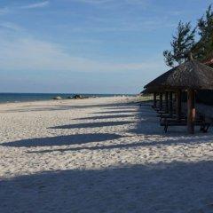 Lantana Hoi An Riverside Boutique Hotel пляж