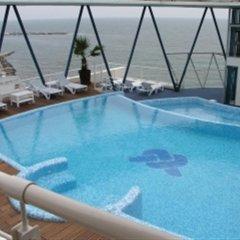 Отель SOL Marina Palace бассейн фото 2