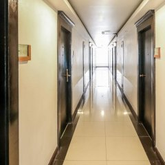 Отель Nida Rooms Nana Le Metro Sukhumvit Soi 4 At Boss Suites Nana Бангкок интерьер отеля фото 2