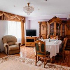 Гостиница Державинская Тамбов в номере фото 2