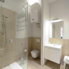 Апартаменты Leuhusen Nuss Apartments Вена ванная фото 2