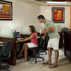 Отель Pueblo Bonito Emerald Luxury Villas & Spa - All Inclusive интерьер отеля фото 2