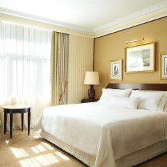 Отель Westin Palace Hotel Испания, Мадрид - 12 отзывов об отеле, цены и фото номеров - забронировать отель Westin Palace Hotel онлайн комната для гостей