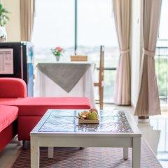 Sakura Boutique Hotel and Residence питание фото 2