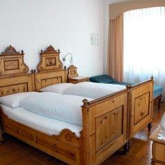 Hotel zur Post Горнолыжный курорт Ортлер детские мероприятия