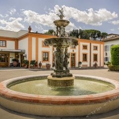 Отель Villa Olmi Firenze фото 7