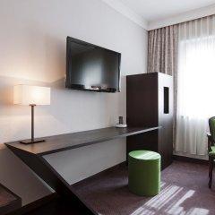 Отель Der Salzburger Hof Австрия, Зальцбург - 1 отзыв об отеле, цены и фото номеров - забронировать отель Der Salzburger Hof онлайн удобства в номере фото 2