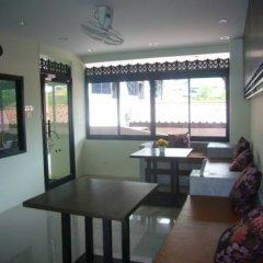 Отель Meesuk Place в номере