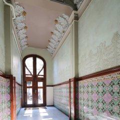 Отель Hostal Balkonis фото 2