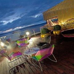 Clarion Hotel & Congress Trondheim бассейн фото 3