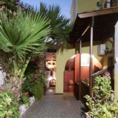 Отель Christina Pension Греция, Остров Санторини - отзывы, цены и фото номеров - забронировать отель Christina Pension онлайн спортивное сооружение