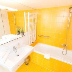 Апартаменты Leonhard Apartments Vienna Вена спа фото 2