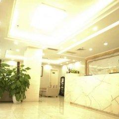 Отель Yi Xin Aparthotel Китай, Шэньчжэнь - отзывы, цены и фото номеров - забронировать отель Yi Xin Aparthotel онлайн интерьер отеля