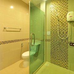 Отель Tairada Boutique Hotel Таиланд, Краби - отзывы, цены и фото номеров - забронировать отель Tairada Boutique Hotel онлайн ванная фото 2