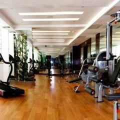 Отель Miramar Hotel - Xiamen Китай, Сямынь - отзывы, цены и фото номеров - забронировать отель Miramar Hotel - Xiamen онлайн фитнесс-зал фото 2