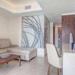 Отель Royalton Negril Resort & Spa - All Inclusive комната для гостей фото 3