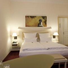 Отель Fürst Bismarck Германия, Гамбург - 4 отзыва об отеле, цены и фото номеров - забронировать отель Fürst Bismarck онлайн комната для гостей